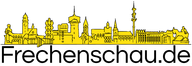 Frechenschau Logo